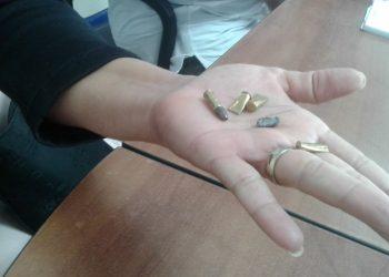 Matrimonio Esteban Lesage responsabiliza al régimen Ortega-Murillo de intentar «matarlos»