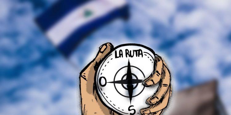 La Caricatura: Para que no perdamos el norte