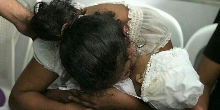 Se cumplen dos años del asesinato del niño Teyler Lorío y del ataque a los barrios orientales de Managua por parte de paramilitares y policías orteguistas
