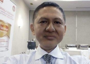 Fallece médico pediatra de Masaya, luego de estar intubado por dos días en un hospital privado de Managua. Foto: Cortesía