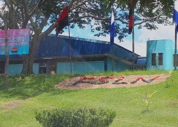 Más de 70 pacientes con COVID-19 y solo nueve ventiladores en hospital de Matagalpa. Foto: Tomada de Internet.
