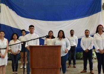 """Jóvenes opositores exigen que se les tome en cuenta dentro de la Coalición Nacional y no estar solamente de """"adorno"""""""