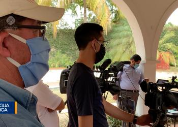 Más de 17 mil dólares fueron recaudados para apoyar a periodistas nicaragüenses con COVID-19. Foto: Nicaragua Investiga