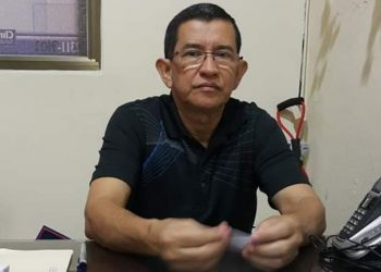 Fallece el doctor leonés Adán Alonso por COVID-19. Foto: La Prensa