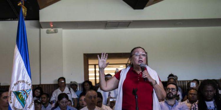 PLC acusa a la Alianza Cívica de manejar un doble discurso y ser los responsables de excluirlos en los intentos de unidad. Foto: Cortesía