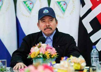 Daniel Ortega reaparecerá este 19 de julio en cadena nacional después de más de 30 días de ausencia