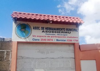 Cenidh condena cancelación de la personería jurídica de Asodhermu