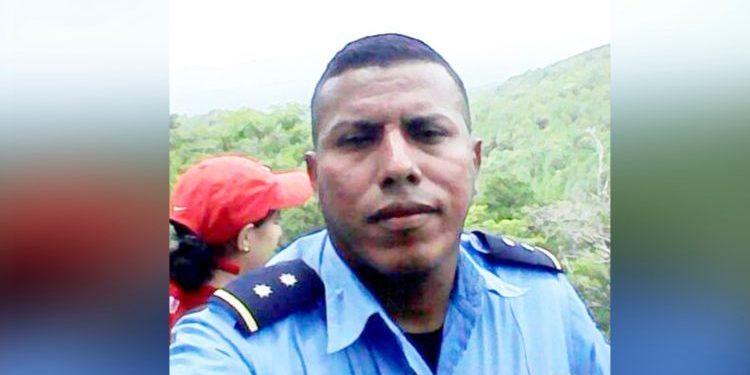 Justicia orteguista recetó seis años de cárcel a un policía de León que se negó a seguir ordenes de la dictadura