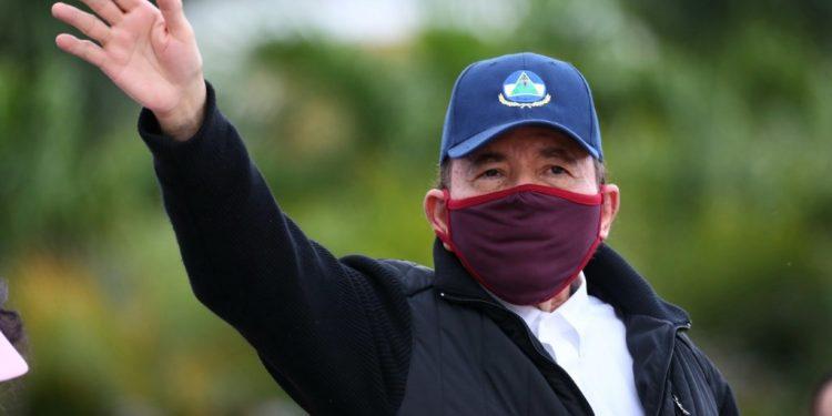 Daniel Ortega declara como «exitosa» su gestión ante la pandemia y pide poner «OJO» a los yanquis
