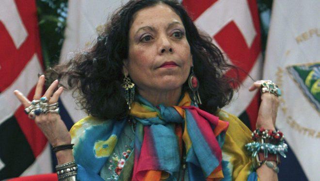«Nosotros nos cuidamos en tiempos de pandemia», dice Rosario Murillos tras anunciar preparativos para celebrar el 19 de julio