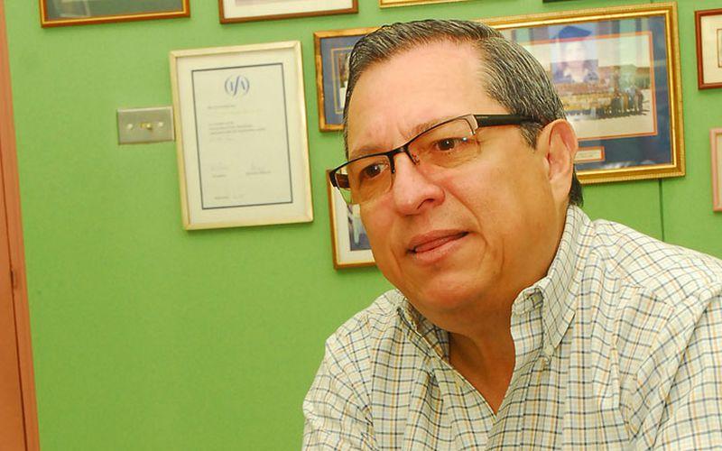 Julio Francisco Báez, experto en temas fiscales. Foto: Tomada de internet