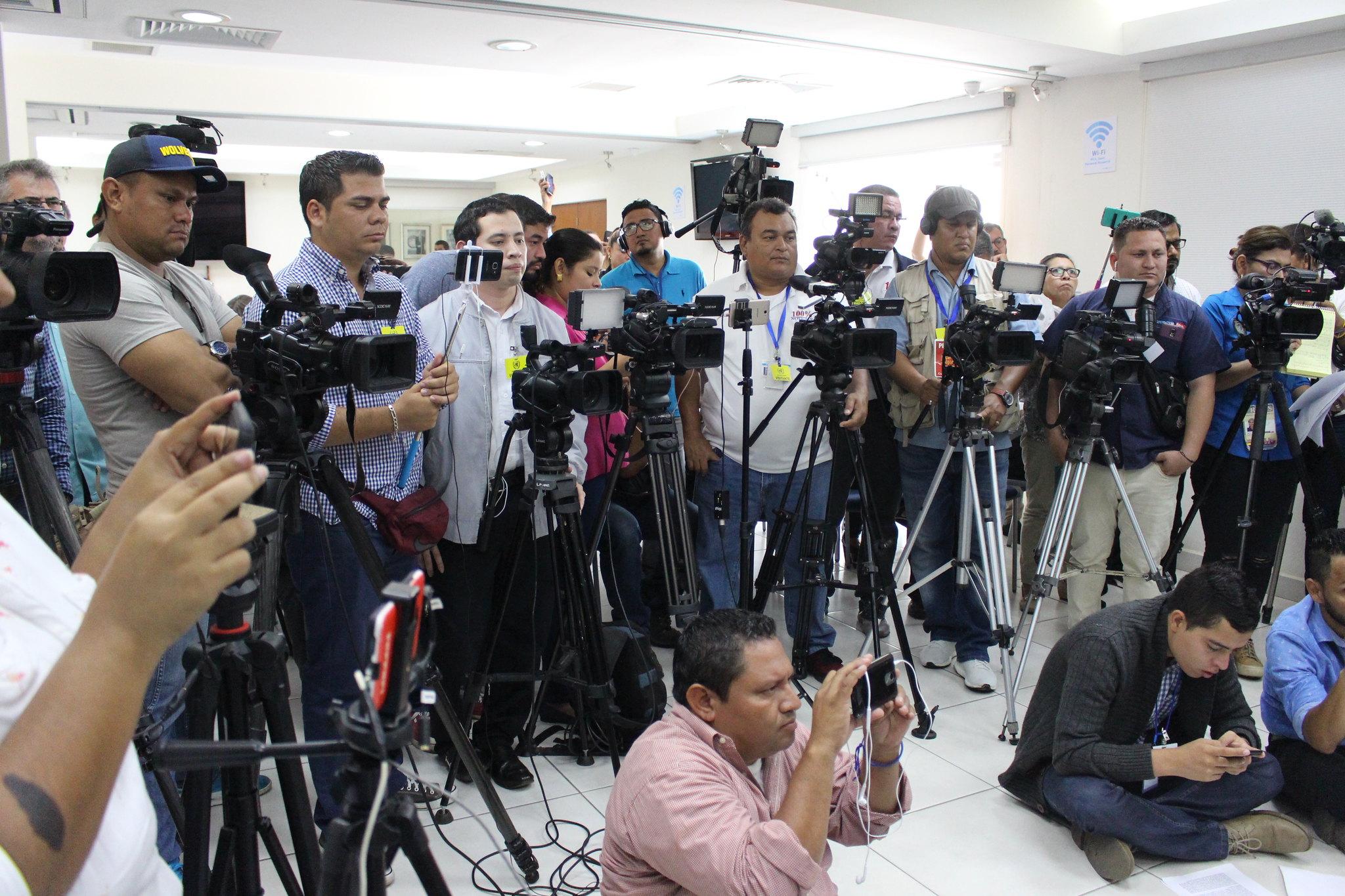 Foro de la Prensa Independiente condena la escalada de violencia ...