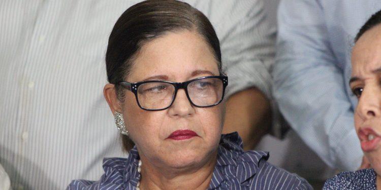 Violeta Granera: La Coalición Nacional no va «negociar reformas electorales bilaterales, ni a recibir migajas» del régimen. Foto: Artículo 66