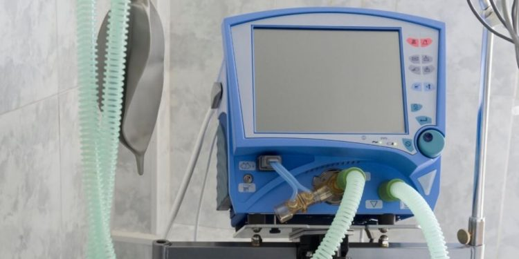 Régimen de Ortega aplica un 40% de impuestos a ventiladores hospitalarios como si fueran abanicos domésticos