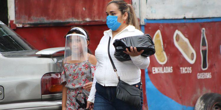 OPS demanda al régimen de Nicaragua que no cobre por las pruebas de COVID-19. Foto: Artículo 66