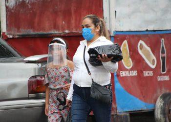 Cifras oficiales del COVID-19 en Nicaragua rozan los 3,500 casos confirmados