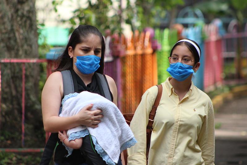 Nicaragua sigue escondiendo información sobre el COVID-19. Foto: Artículo 66