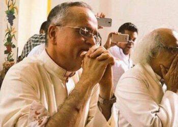 Odio, ofensas y golpes, así recuerdan los sacerdotes agredidos el ataque que sufrieron hace dos años por turbas orteguistas. Foto: Cortesía