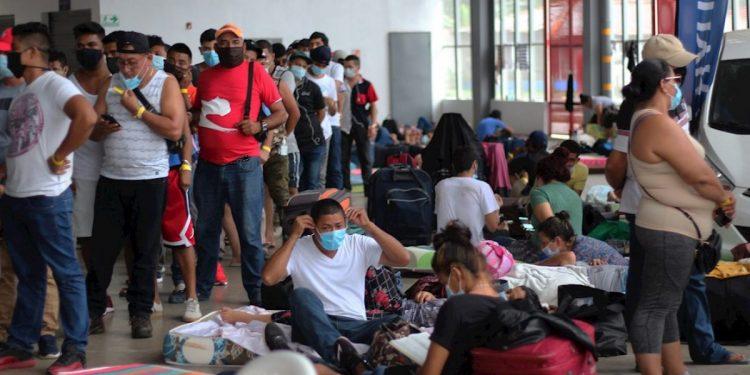 UNAB urge intervención de la CIDH para la repatriación de los nicaragüenses varados en otros países