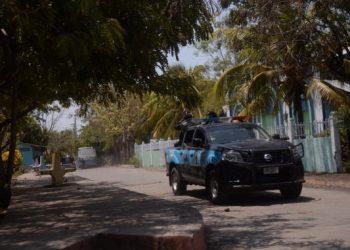 Justicia orteguista declara culpables a presos políticos de la Isla de Ometepe. Foto: Tomada de Internet