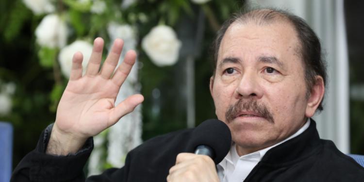 Daniel Ortega se desaparece nuevamente en plena pandemia. Foto: Cortesía