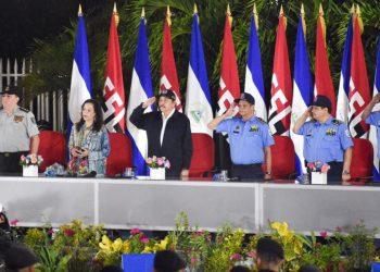 Informe de la ONU refleja que vendrá «más presión, aislamiento y descalificación» para el Gobierno de Nicaragua