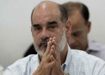 Michael Healy también le disputará la presidencial del COSEP a José Adán Aguerri. Foto: Despacho 505.