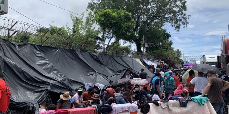 Gobierno costarricense acogerá a los nicaragüenses rechazados por el régimen Ortega Murillo. Foto: Cindy Regidor
