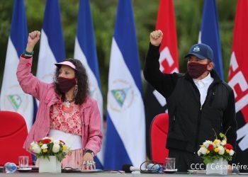 """Denuncian que la dictadura de Ortega muestra su """"desprecio"""" a los nicaragüenses al exponerlos al contagio de COVID-19"""