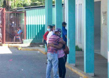 Minsa se congela en muertes en una semana por COVID-19 en Nicaragua. Foto: La Prensa