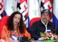 Régimen lanza documento «en defensa de la Soberanía» para arremetar contra periodistas, opositores y comunidad internacional. Foto: Gobierno.