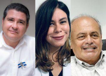 Alianza Cívica confirma a sus tres representantes dentro del Comité de la Coalición Nacional