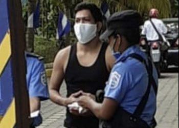 Ordenan convivencia familiar para preso político de León
