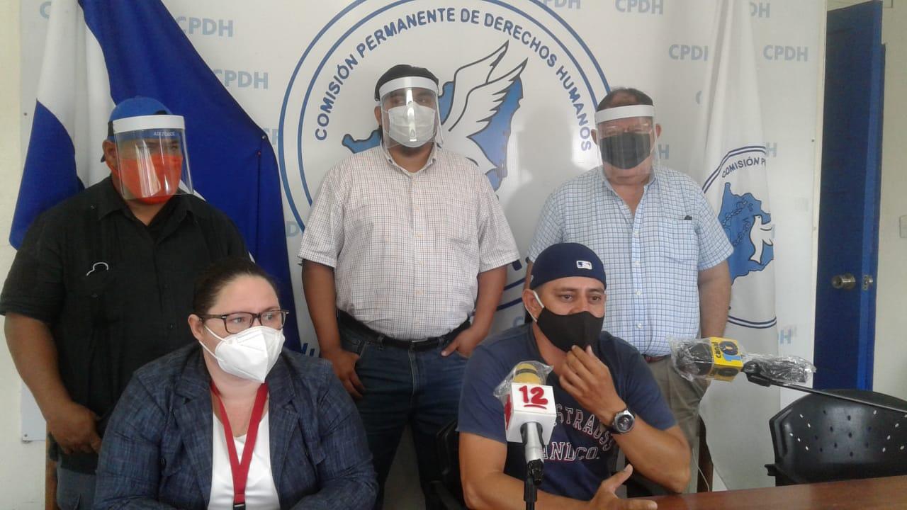 """Paramilitares a exreo político Lenin Salablanca: """"Te tenemos vigilado y en cualquier momento te llegamos a quebrar"""". Foto: Cortesía"""