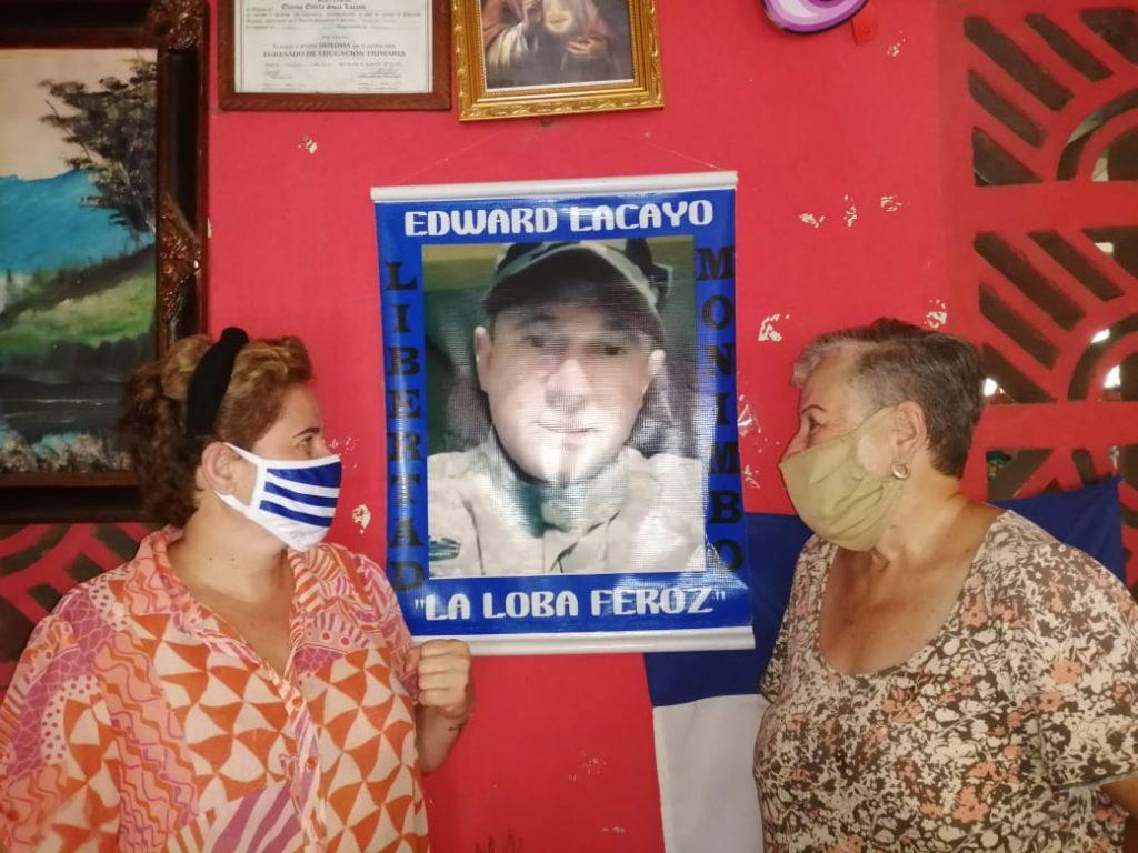 """""""La Loba Feroz"""" fue sometido a una cirugía menor tras presentar fuerte infección en uno de sus testículos. Foto: Noel M/ Artículo 66"""