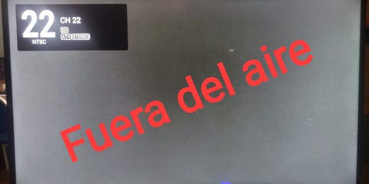 Cableras sacan del aire el canal Difuso, tras sanciones de Estados Unidos. Foto: Artículo 66