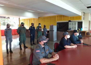 Costa Rica empezará el 31 de julio a hacer los test de COVID-19 a nicas trancados en frontera de Peñas Blancas