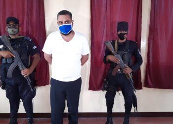 Policía esconde que asesinato de opositor haya sido provocado por gritar: ¡Viva Nicaragua libre!