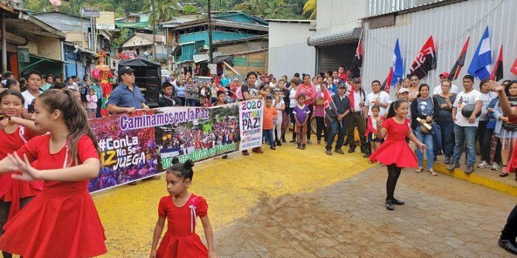 Dictadura orteguista organiza ferias, encuentros culturales, deportivos y concursos de bailes para celebrar su «julio victorioso» en plena pandemia