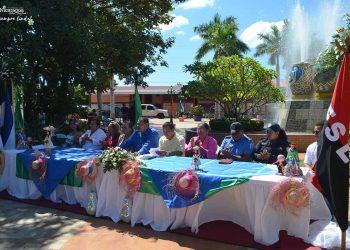 Nicaragüenses en el Mundo piden al Senado de Hamburgo cortar financiamiento de 20 mil euros a la alcaldía orteguista de León
