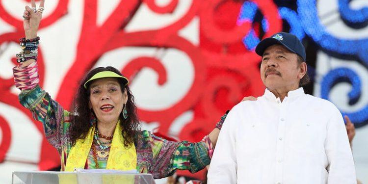 Régimen de Nicaragua anuncia que vigilia y conmemoración del 19 de julio serán virtuales