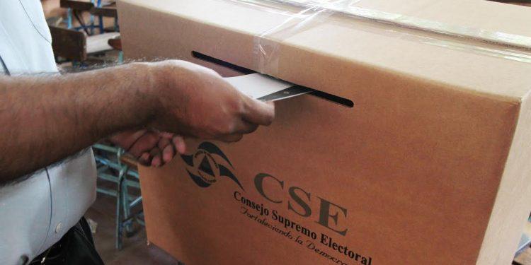 CxL y otros siete partidos políticos participarán en las elecciones organizadas por la dictadura