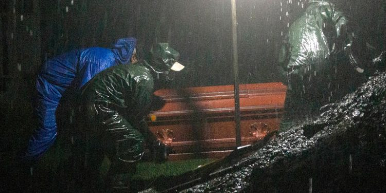 Minsa estanca su cifra en cinco muertos semanales por COVID-19 en Nicaragua