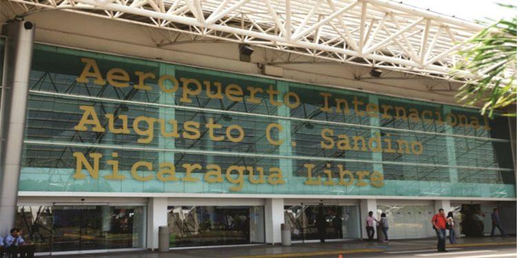 Aeropuerto Internacional de Managua reanudará operaciones tras cierre por COVID-19. Foto: Cortesía