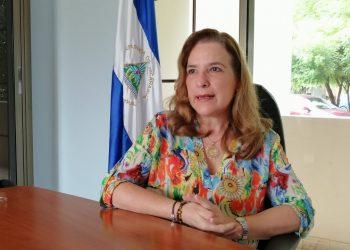 Lucy Valenti critica las «mañas sucias» de los «aprendices de dictadores»