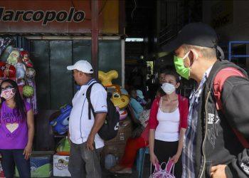 OPS dice que Nicaragua presenta solo «reportes en blanco» sobre el COVID-19