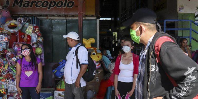 OPS a Nicaragua: «Las medidas de distanciamiento deben ser aplicadas de inmediato en todo el país». Foto: Cortesía