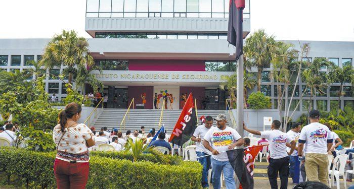 Régimen dará una semana libre en septiembre a los trabajadores públicos. Foto: La Prensa