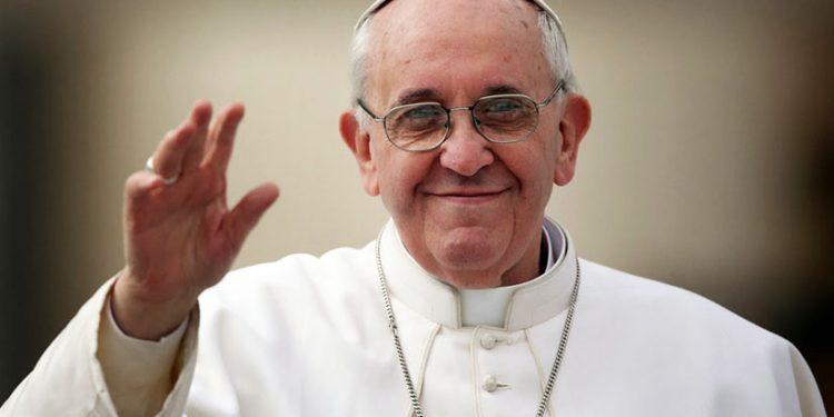 UNAB le solicita al papa Francisco que venga a Nicaragua