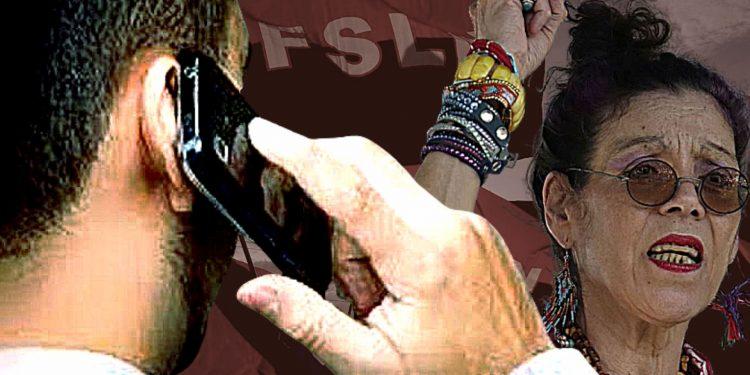 Así conspiran dos sandinistas que han sido marginados por Rosario Murillo en el FSLN